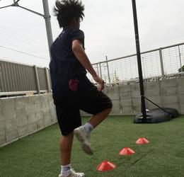 4.後療法(物理療法・運動療法・機能回復訓練・手技療法など)